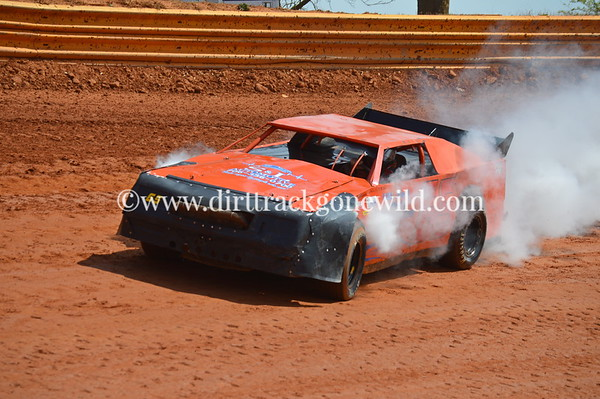Toccoa Raceway Practice March 24th 2019