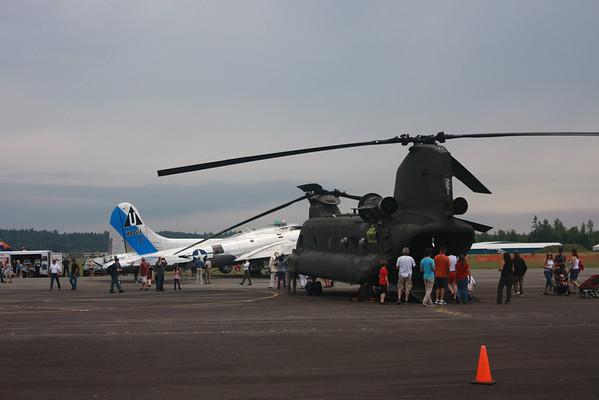 Arlington Fly In 2012