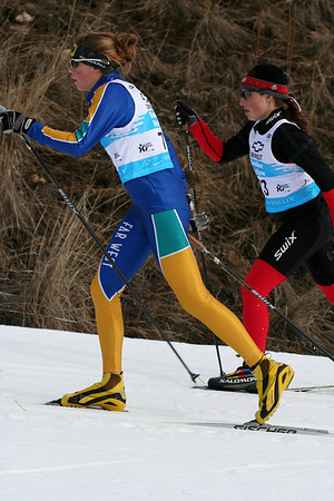 JUNIOR OLYMPICS 2007 CLASSIC