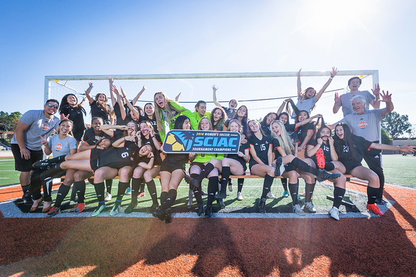 2018 Women's Soccer Team Pictures-OLD
