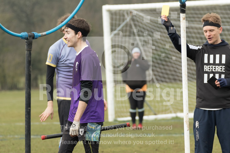 264 - British Quidditch Cup