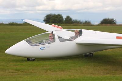Yorkshire Gliding Club