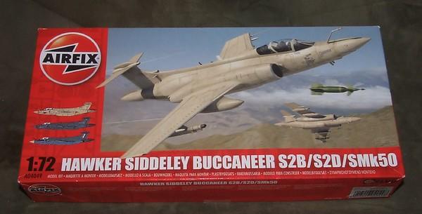 Gulf War Buccaneer