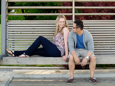 Jenn & Mike