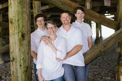McCoy Family