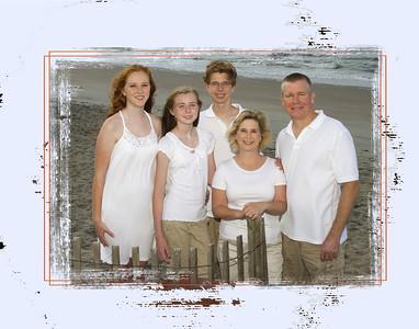 Kessinger Family
