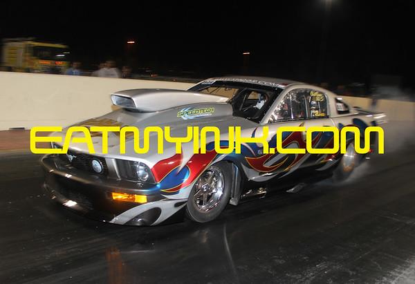 2011 QRC Round 4 Cars