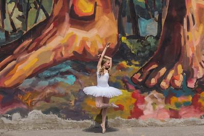 Abby Ballerina