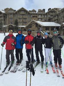 Jackson Hole Race Camp - 2015