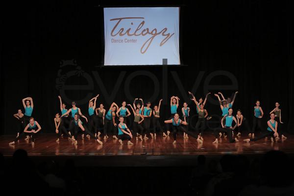 Trilogy Dance Center