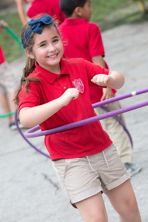 1st Grade - Field Day