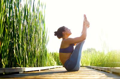 Kacee Ruzicka - Boardwalk Yoga