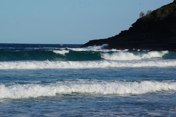 Merry Beach