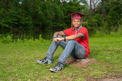 Ryan W. - Class of 2020
