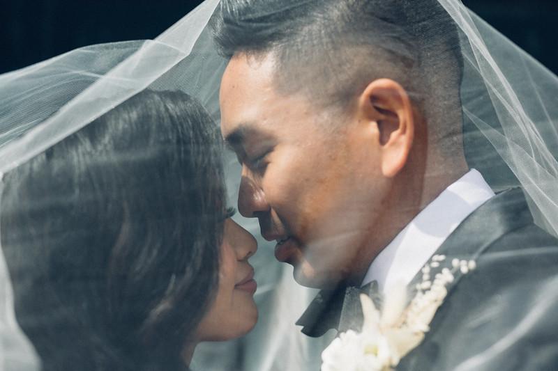 Iris and Jeff Wedding