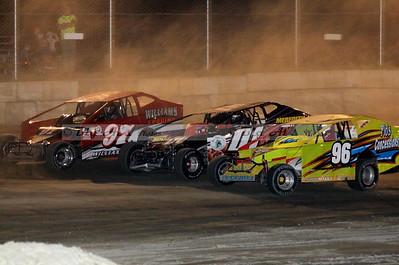 Legion Speedway 05/20/16
