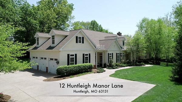 12 Huntleigh Manor Lane
