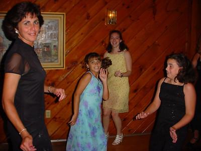 Toni Marie's Wedding