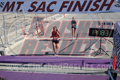 Mt. Sac Invitational - Elementary / Middle School
