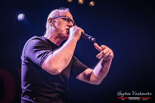 Bad Religion (USA)  @ De Effenaar - Eindhoven - The Netherlands/Paises Bajos