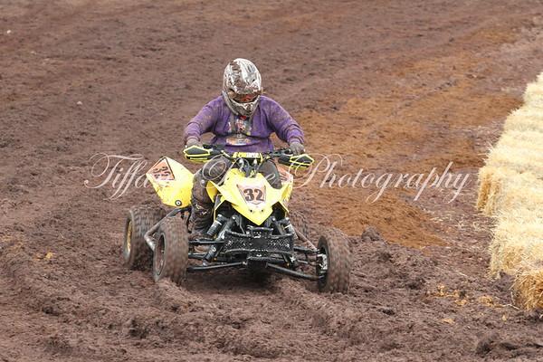 Saturday May 13th Quad Races