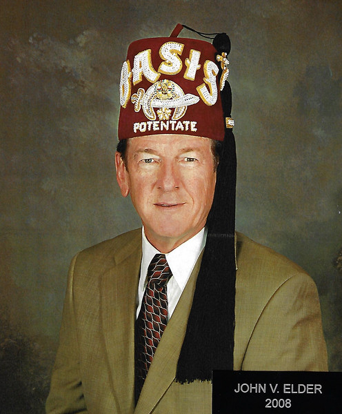 2008 - John V. Elder.jpg