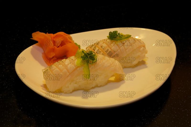 Kampachi Sushi