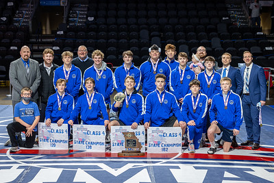 MSHSAA Class 4 State Championships