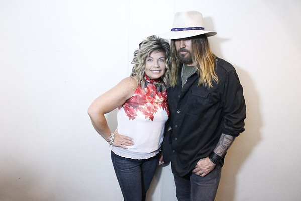 BILLY RAY CYRUS MEET AND GREET
