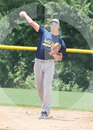 American Legion Baseball 2013