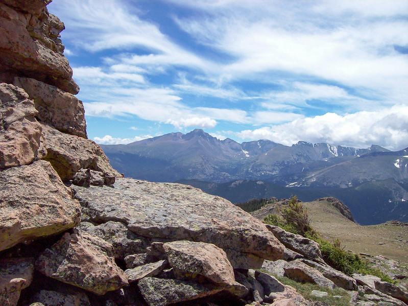Ute Trail View of long's Peak.jpg