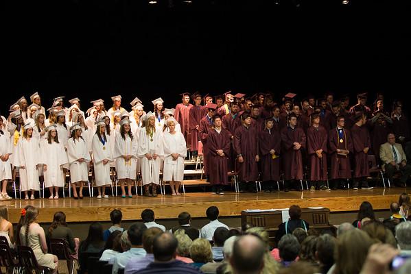 PV 2015 Graduation