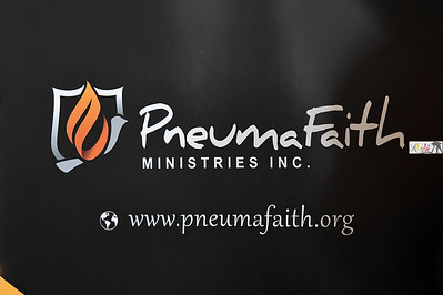 PneumaFaith Ministeries Inc
