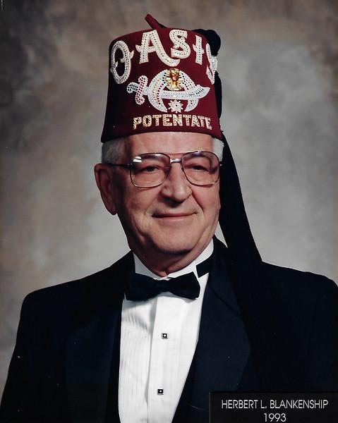1993 - Herbert L. Blankenship.jpg