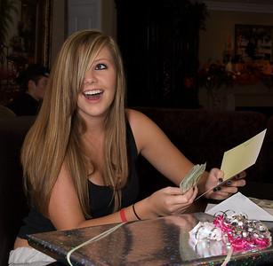 Brooke 18th Birthday