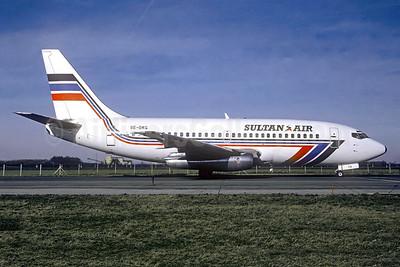 Sultan Air