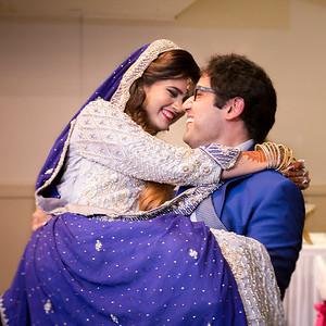 Hassan & Sarah