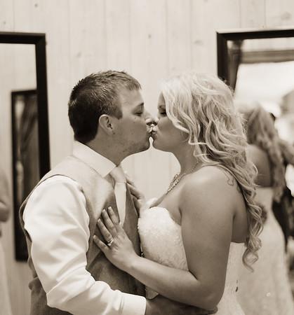 Jonna and David Wedding