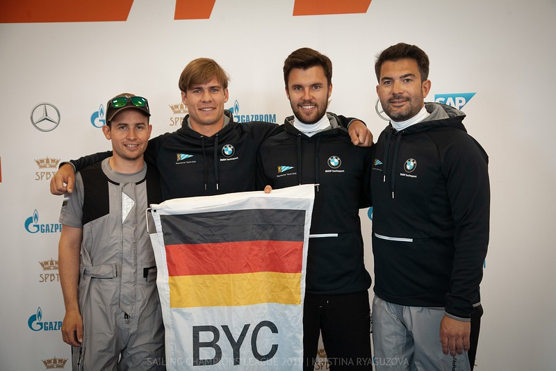 (c) SCL/SPBYC/Kristina Ryaguzova