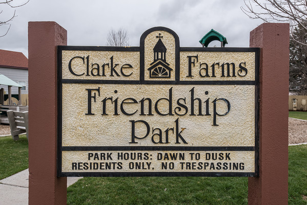 Friendship Park