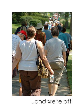 911 Unity Walk  - 9/10/2006