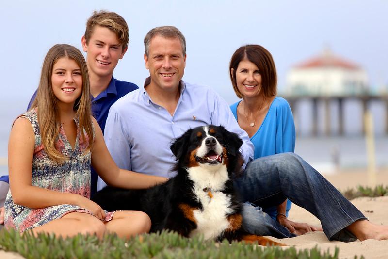 The Alder Family