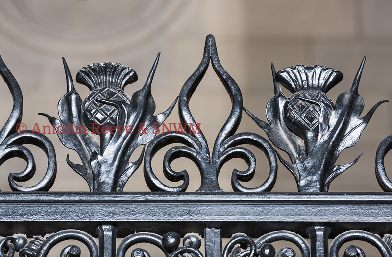 SNWM Shrine Gates detail