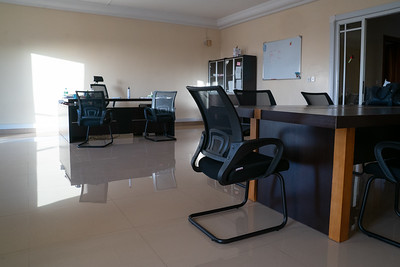 Visite IFEF - Sénégal