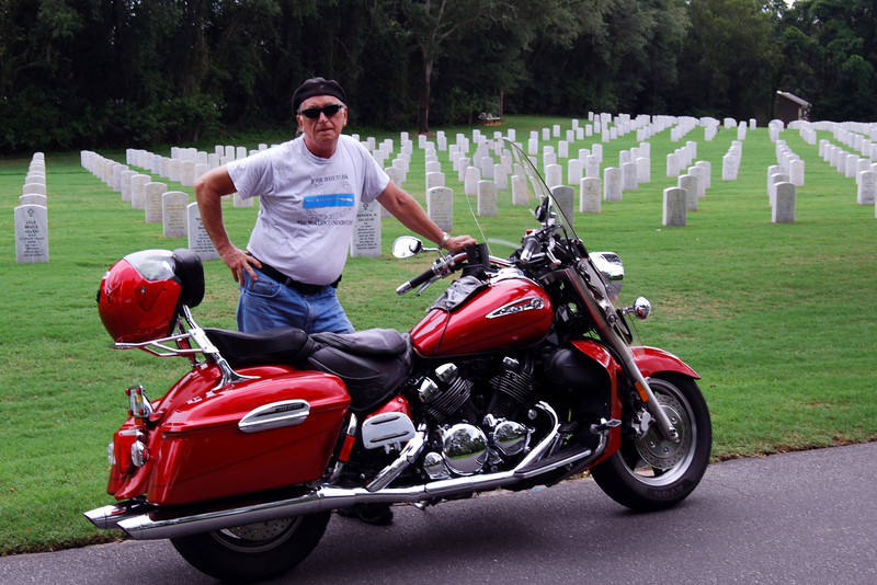 June 15 2003 to Florida National Cemetery (26).JPG