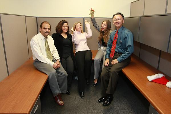 20091201 Team Photo