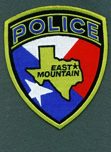 East Mountain Police