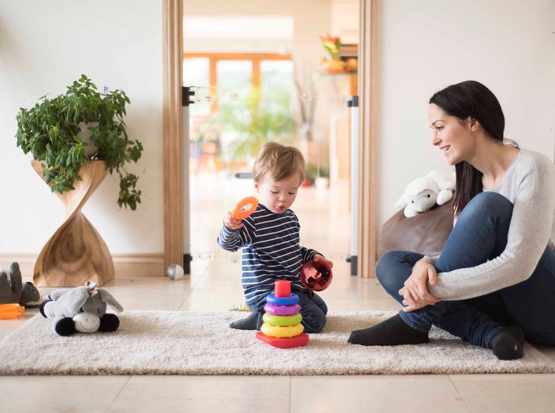 Fred_Stairgates_Screw_Fit_Clear_view_Gate_Lifestyle_family_playing_stacking_rings_step.jpg