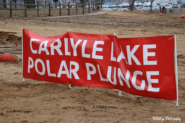 2019 Special Olympics - Polar Plunge