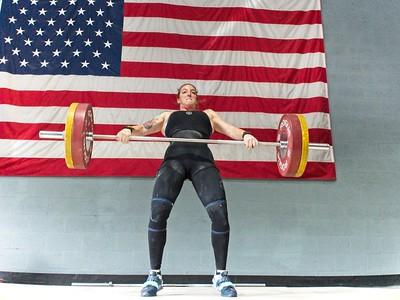Athlete 29